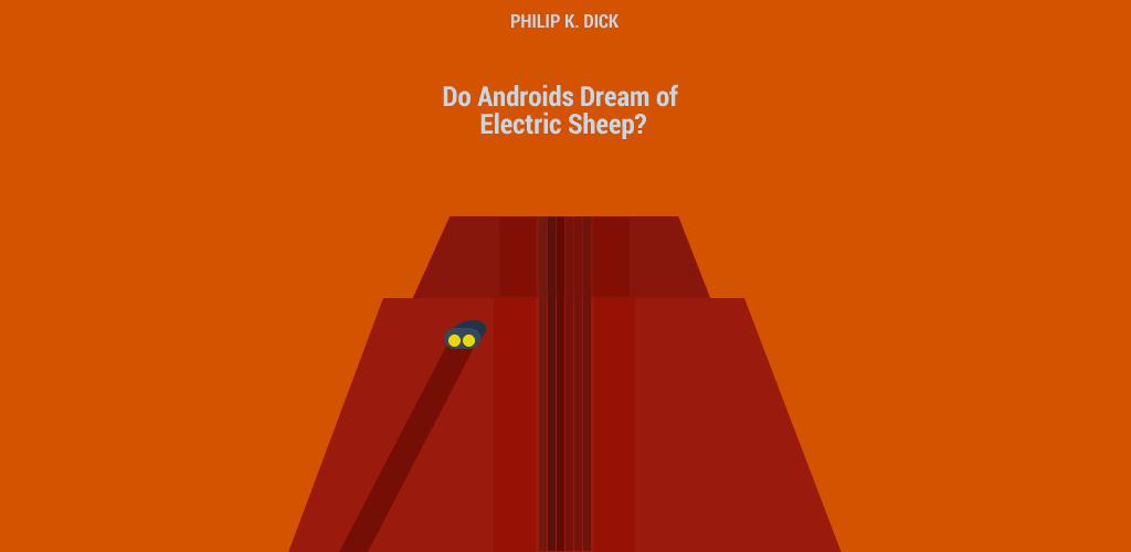 do androids dream