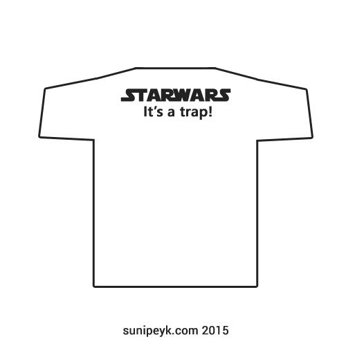 Tshirt örneği üç