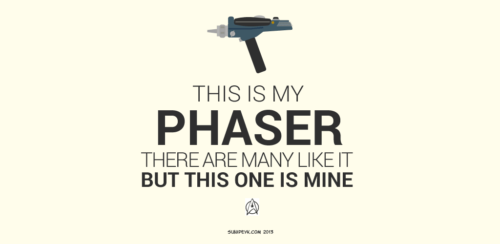 this is my phaser