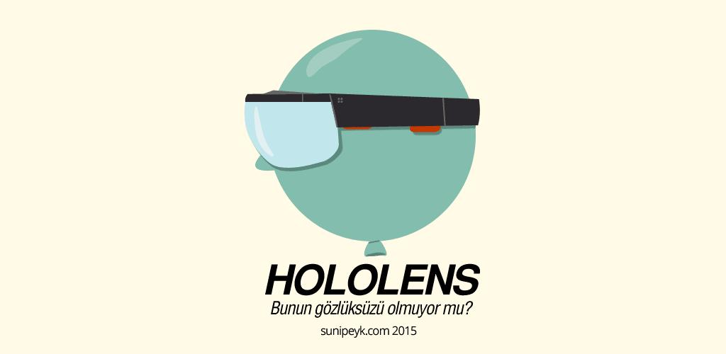 flat hololens ikonu