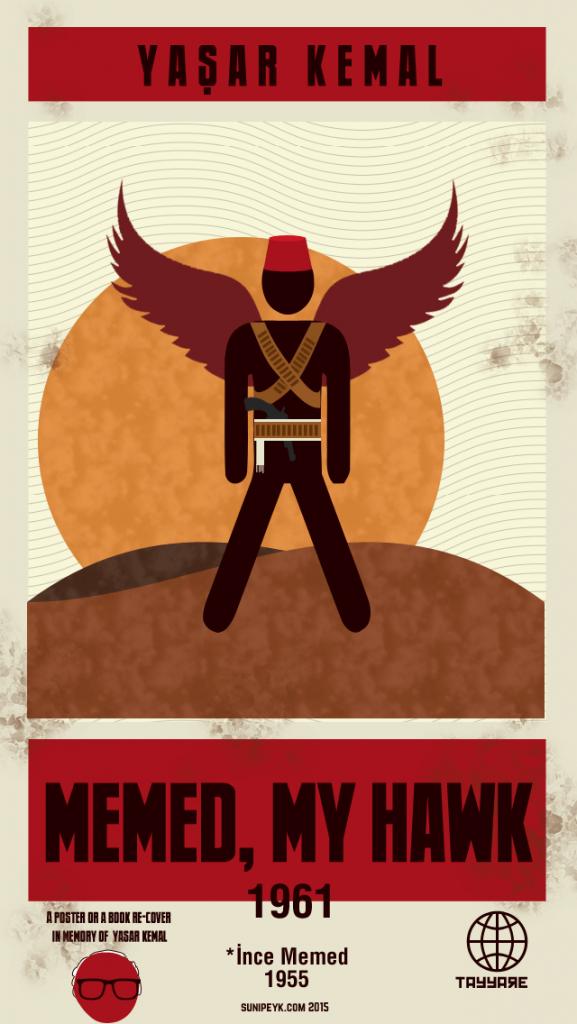 mehmed my hawk