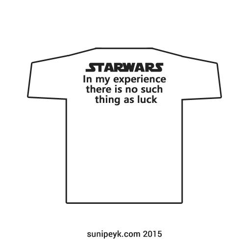 Tshirt örneği iki