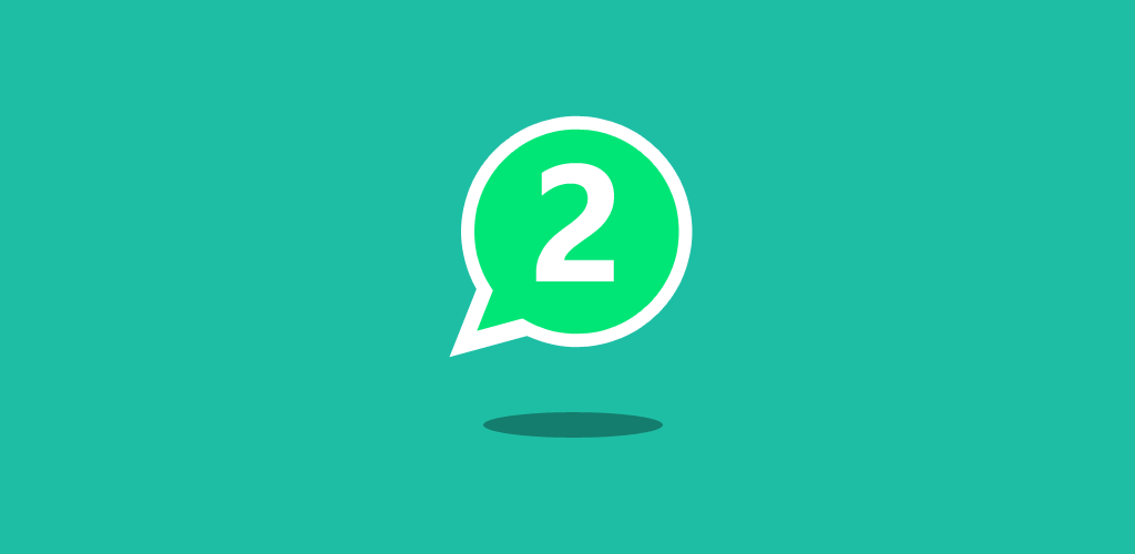 WhatsApp icon 2