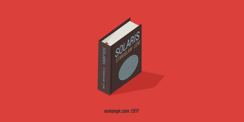 solaris kitabı