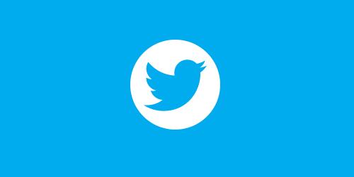 Twitter lite ikonu