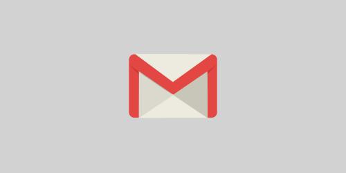 gmail ikonu