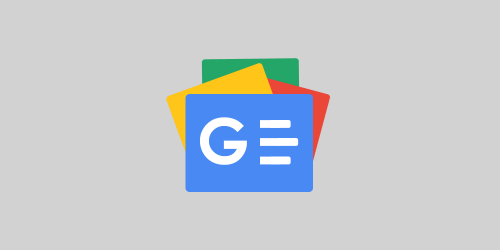 google news ikonu