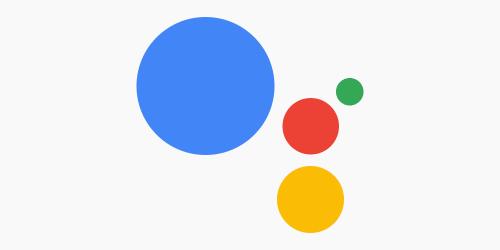 google asistan ikonu