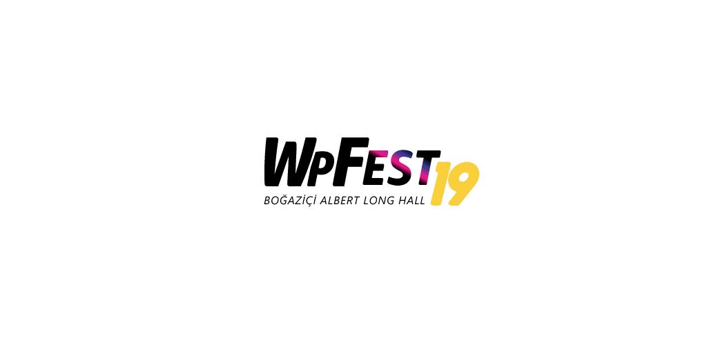 WordPress etkinliği WPFest