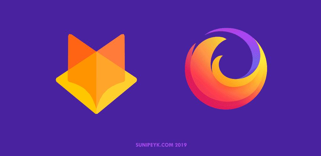 firefox yeni ikonları 1 ve 2