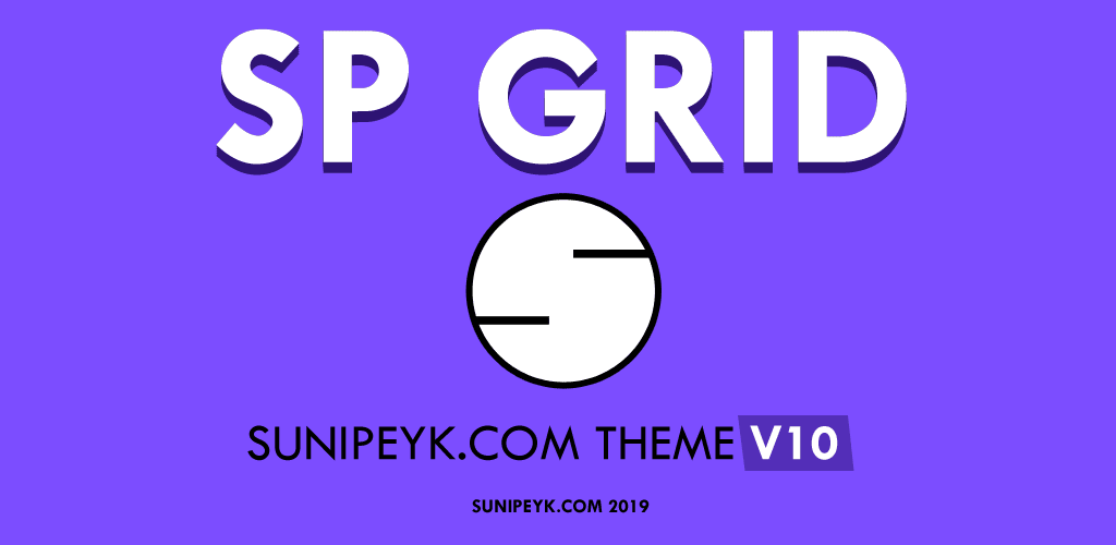 Sunipeyk Mag - cover