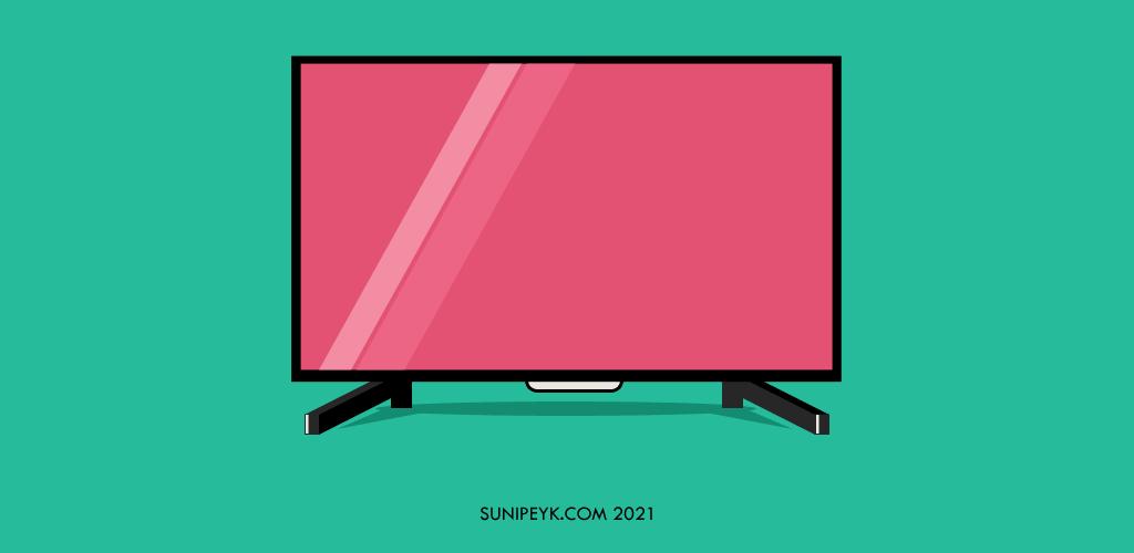 televizyon ikonu